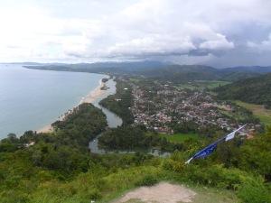 08 Langkisau hill