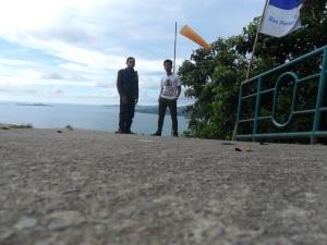 10 Langkisau hill
