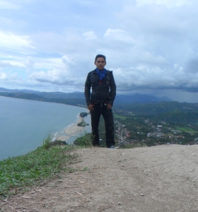 11 Langkisau hill
