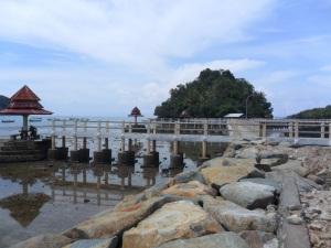 12. pesisir selatan