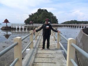 15. pesisir selatan