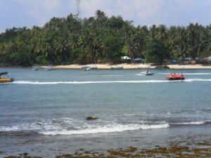 18. pesisir selatan