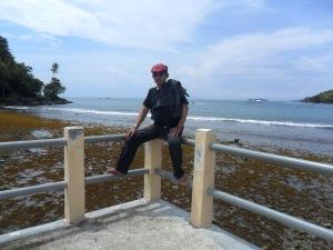19. pesisir selatan