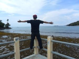 20. pesisir selatan
